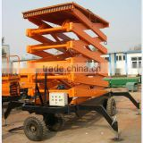 electric motor screw lift lift tables~scissor lift platform for wheelchair