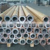 Standard or non standard high quality competitive price thick wall aluminum pipe (large diameter aluminum pipe)