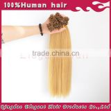 bohemian remy i tip human hair extension