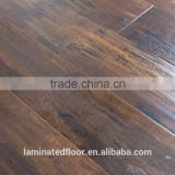 12mm arc click grey oak laminated floor heavy residential