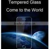 Round Corner Tempered Screen Protector for Samsung/suit for iphone/Huawei Glass Protector