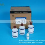 hematology analyzer reagent for sysmex poch-100i 80i analyzer