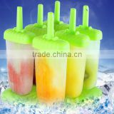 AN674 ANPHY Creative ice box of ice making machine Popsicle ice cream sorbet mold 13.6*17*17CM 185g