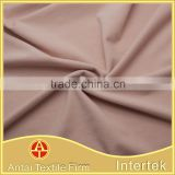 Alibaba china warp knitted 82 nylon 18 spandex brushed fabric for warm cloth and underwear