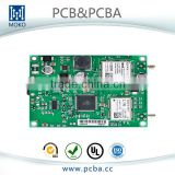 Sim808 gprs module gsm development board Assembly