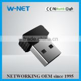 Lowest Price! 150M Wifi USB Network Card, Super Mini Pocket USB Wifi Adapter for Laptop&Desktop