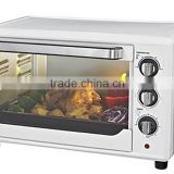 Best Price Heated Evenly Electric Single Deck Baking Oven For Home Use made in China