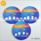 New promotion of eco friendly corporate gifts eva foam cup coaster