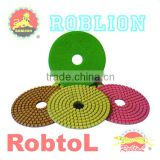 Ceramic Polishing Pad For Manual Polishing Machine(itemID:OVAB)-Mary