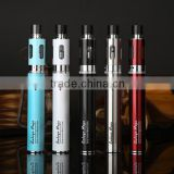 Wholesale ROTK vapor mod 2500mah Plus battery mod colored smoke e cig 4ml tank support 0.1ohm
