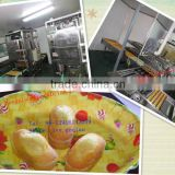 High Quality & Hot Sale Custard Pie Making Machine