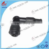 plastic caps and plugs Spark Plug cap CG125 CG150 various models spark plug cap china spark plug cap