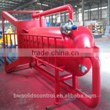 oilfield pumping unit high quality drilling mud gas separator for oilfield oilfield casing prices