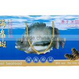 Corrugated Box For Seafood Packing Wholesale/Frozen Fish/Meat/Fruit Carton Box