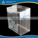 manufacturer baby pvc shoe box