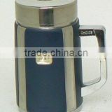 stainless steel acuum office cup