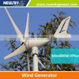 wind turbine generator manufacturers alternative energy systems household generator