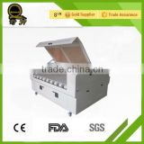 QL-1410 Desktop wood furniture machinery with CE & FDA cnc woodworking laser welding machine/3d printer machine price