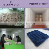 services/products/during production inspection/pre shipment inspection/container inspection/light box inspection service