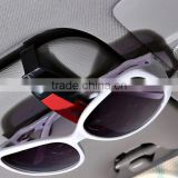 Auto Car Vehicle Sun Visor Clip Holder for Sunglasses Car Accessories