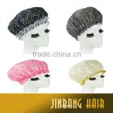 Best Selling Premium Hair bonnet Cap Luxury Night Shower for Hair 100% Pure Hair silk bonnet cap