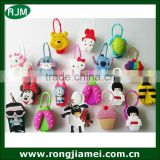 Cute Design Mini Bath Body Works Silicone Hand Sanitizer Holder                                                                         Quality Choice