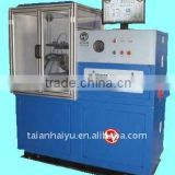 rail press accuracy displayed is0-0.1Mpa,Common Rail Injector and Pump Test Bench and it is compact