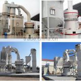 Professional engineer design mineral grinding mill