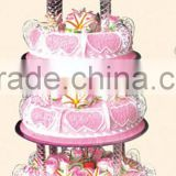 Silicone Simulation Cake Series/ Cake Display