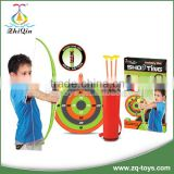 Funny toy archery sets crossbow arrow bow crossbow for kids