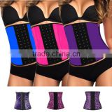 Classic High Quality Plus Size Best Bodysuit Colombian Waist Trainer Ann Chery