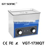 GT SONIC Manufacture VGT-1730QT 3L tattoo instruments ultrasonic cleaners equipment
