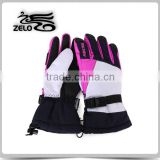 2015 high quality custom winter polar fleece gloves                                                                         Quality Choice