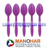 Disposable plastic - spoon / Fork / knife / Drinking straw