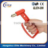 High Quality Car Emergency Escape Safety Hammer with holder