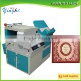 10 in 1 Production line for digital photo album making machine, multifunctional album maker, automatic wedding photo album maker                                                                         Quality Choice