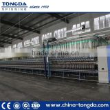 RING SPINNING FRAME FOR SPINNING COTTON, POLYESTER, THEIR BLENDS(FA506)