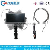 GTS-16 HD monitor industrial video pipe inspection borescope camera, inspection industry cameras