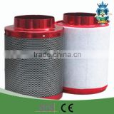 Metal colorful cylinder factory direct air filter HVAC air filter                                                                         Quality Choice