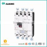 Plastic breaker mccb 10A~1000A high quality 3P 4P electrical moulded case circuit breaker