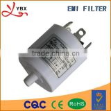 Household electrical appliance special EMI RFI noise filter