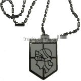Japan Anime Attack on Titan Image of Wall Maria Pendant Necklace Hot&New