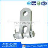 ZS/Z Type Clevis/Overhead Power Line Accessories made in china/Right angle plates low price