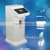 Almighty Oxygen Injection Skin Care Beauty Equipment for anti-aging, wrinkle removal( JB-5000)
