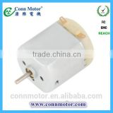 12V High Rpm Micro Dc Motor for Hydraulic Pump