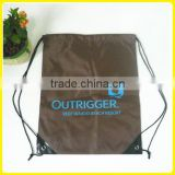 Draw String Back Pack Drawstring Cinch Sack Drawstring Gym Bag