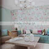 royal wallpaper design korea wall paper for home/house