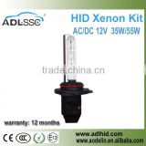 4300K-12000K 12V 35W AC DC Wholesale auto electronics accessories hid xenon kit 9005 hid bulb