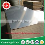 Aluminium foil faced/laminated/coated Plywood for middle east market
