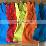 High quality of all all colors kitchen cleaning gloves,household gloves,household gloves, cleaning gloves, glove for kitchen
